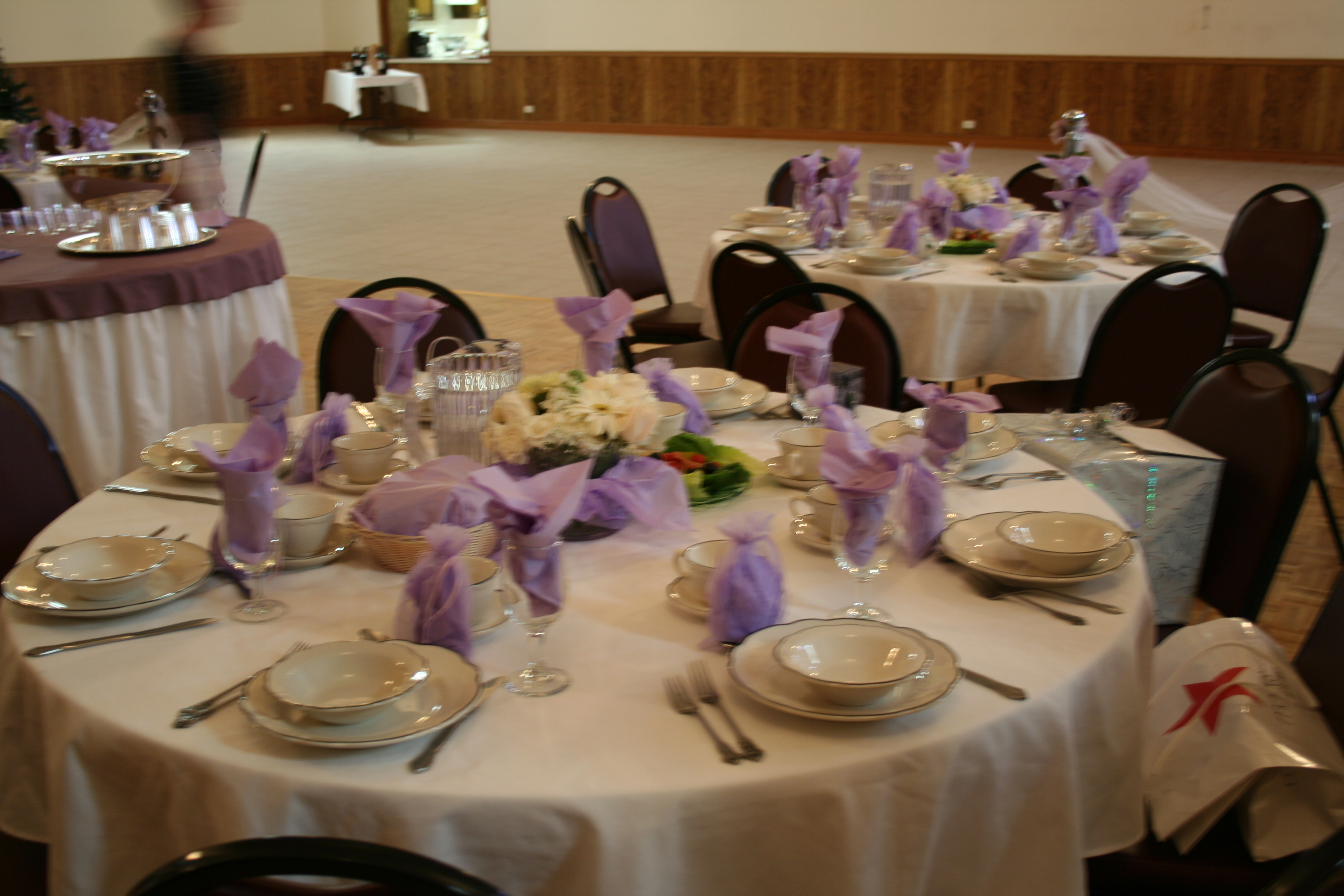 St andrew ukrainian orthodox church banquet hall rental
